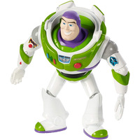Mattel Disney Pixar Toy Story Buzz Lightyear Figure