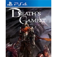 Image of Deaths Gambit