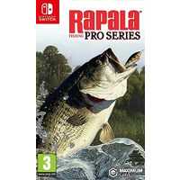 Image of Rapala Fishing Pro Series