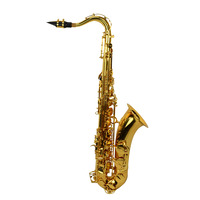 Student Tenor Saxophone With Case
