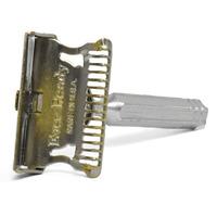 Vintage 1912 Ever-Ready Single Edge Safety Razor