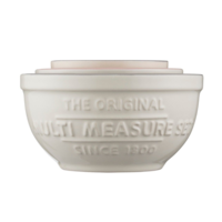 Mason Cash Innovative Kitchen Set of 3 Measuring Cups