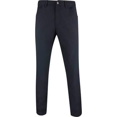 adidas Golf Trousers Adicross Beyond 18 Five Pocket Carbon SS20