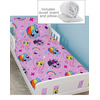 My Little Pony 4 Piece Toddler Bedding Bundle - Equestria