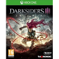 Image of Darksiders 3