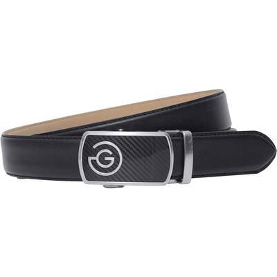 Galvin Green Golf Belt Wayne Leather Carbon SS20