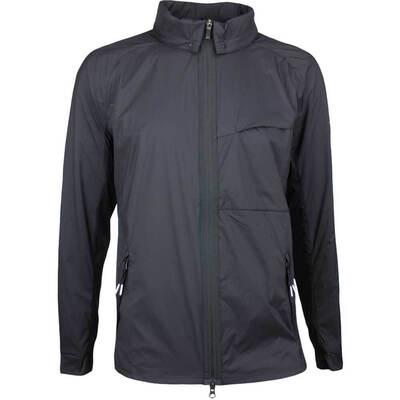Nike Golf Jacket Shield Statement FZ Black SS19