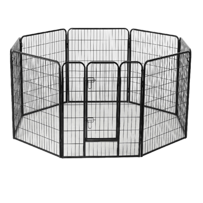 Heavy Duty PlayPen - 8 Panels