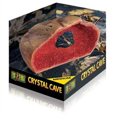 Exo-Terra Crystal Cave