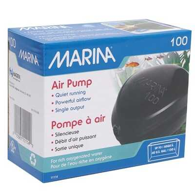Marina Air Pumps