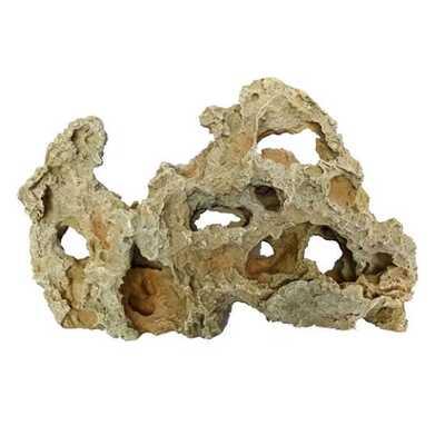 Fish 'R' Fun Aquatic Rock Cluster Ornament