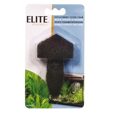 Elite Stingray Foam Filter Pads