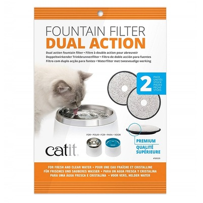 Catit Fresh & Clear Water Fountain 2L