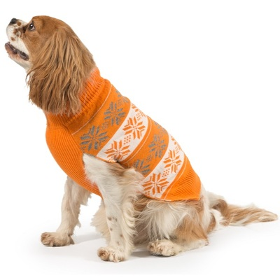 Ancol Nordic Dog Jumper