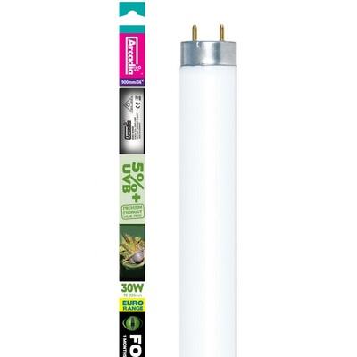 Arcadia Euro-Range Forest 5% UV Tubes