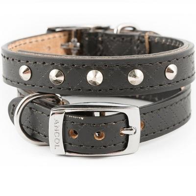 Ancol Heritage Diamond Studded Collars