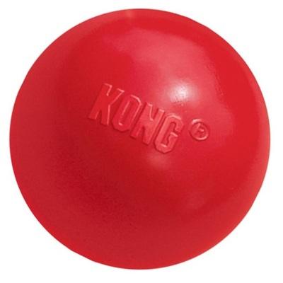 KONG Classic Rubber Ball