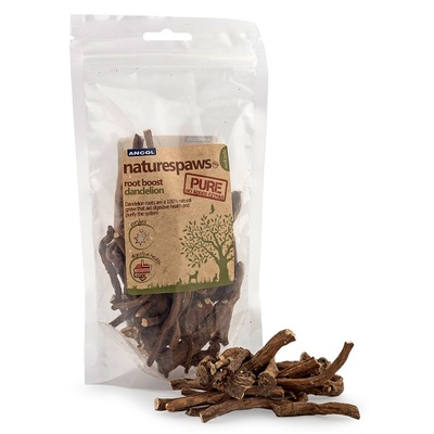 Ancol Naturespaws Small Animal Root Treats