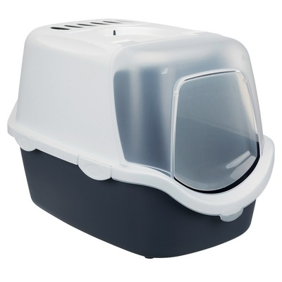 Trixie Vico Open Top Cat Litter Tray & Lid