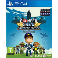 Image of Bomber Crew Complete Edition