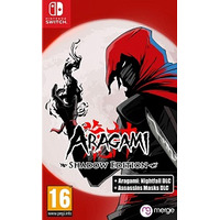 Image of Aragami Shadow Edition