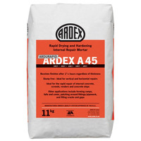 Ardex Ardurapid A 45 11kg Bag