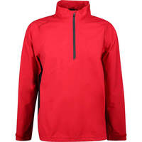 Galvin Green Waterproof Golf Jacket - Ames Paclite - Red 2019