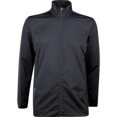 Galvin Green Golf Jacket Laurent Interface 1 Black AW19