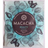 Organic Beauty Sachet 33g