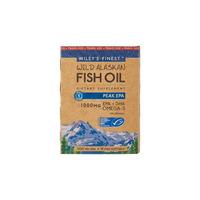 Wild Alaskan Fish Oil Peak EPA 1000mg 10's