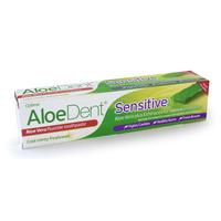 Sensitive Toothpaste & Echinacea (With Fluoride) 100ml