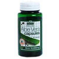 Aloe Vera Capsules 90's