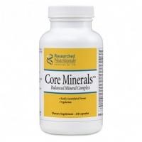Core Minerals 120's