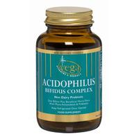 Acidophilus + Bifidus Non-dairy 60's