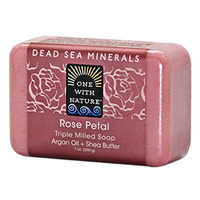 Rose Petal Soap 200g