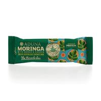 Moringa Raw Energy Bar