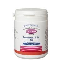 Probiotic I.L.D. 10 100g