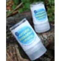 Natural Deodorant Crystal 120g