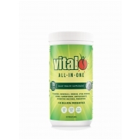 Vital All-In-One 600g (Formerly Vital Greens)