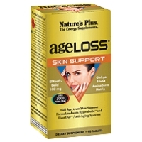 AgeLoss Skin Support 90's