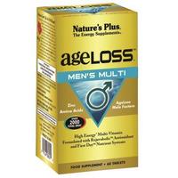 AgeLoss Men's Multi 60's