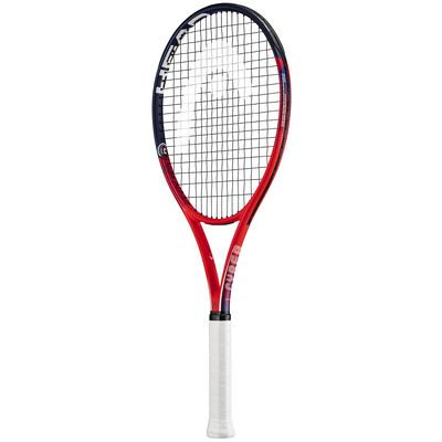 Head MX Cyber Tour Tennis Racket - Grip 1