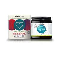 100% Organic Pine Bark & Berry Drink  30g