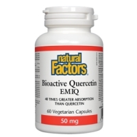 Bioactive Quercetin EMIQ 60's