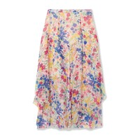 Juno Skirt - Forget Me Not