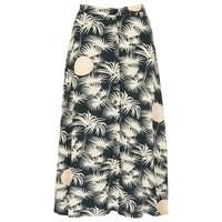 Teziko Printed Skirt - Emeraude