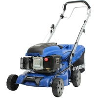 Hyundai HYM430SP Self-Propelled Petrol Lawnmower - Used Machine -...