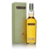 Pittyvaich 28 Year Old, Diageo Special Release 2018
