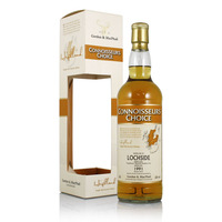 Lochside 1991 Connoisseurs Choice, Bottled 2010