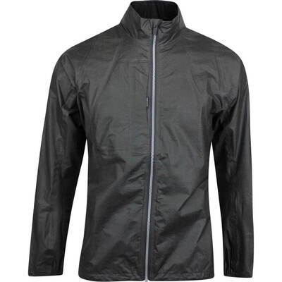 Galvin Green Waterproof Golf Jacket Ashton Shakedry Grey Silver SS20